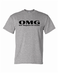 OMG One Magnificent Goalie T-shirt or Hoodie