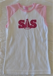 Cheer Sis Tee, Girls M