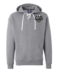 Dakota Alliance Soccer Club Lace-Up Hoodie