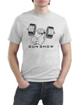 Gun Show t-shirt or sweatshirt